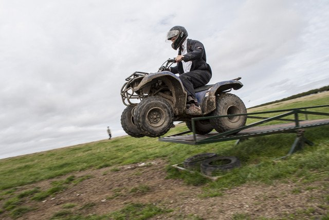 Quad Biking Offer with nestagsandhens.co.ukt
